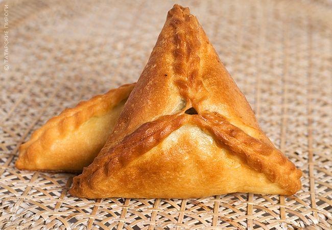 Татарские блюда пироги с яблоками | Рецепты десертов ...