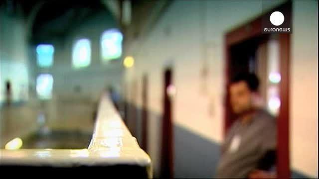 Deniegan la eutanasia a un preso en Bélgica