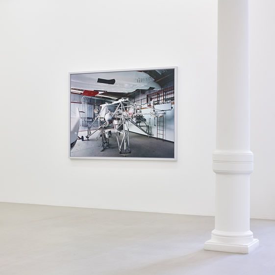Thomas Struth's enigmatic portraits of the unsettled Middle East are steeped in mystery… http://www.we-heart.com/2015/05/18/thomas-struth-marian-goodman-gallery-london/?utm_content=buffer6b10a&utm_medium=social&utm_source=pinterest.com&utm_campaign=buffer