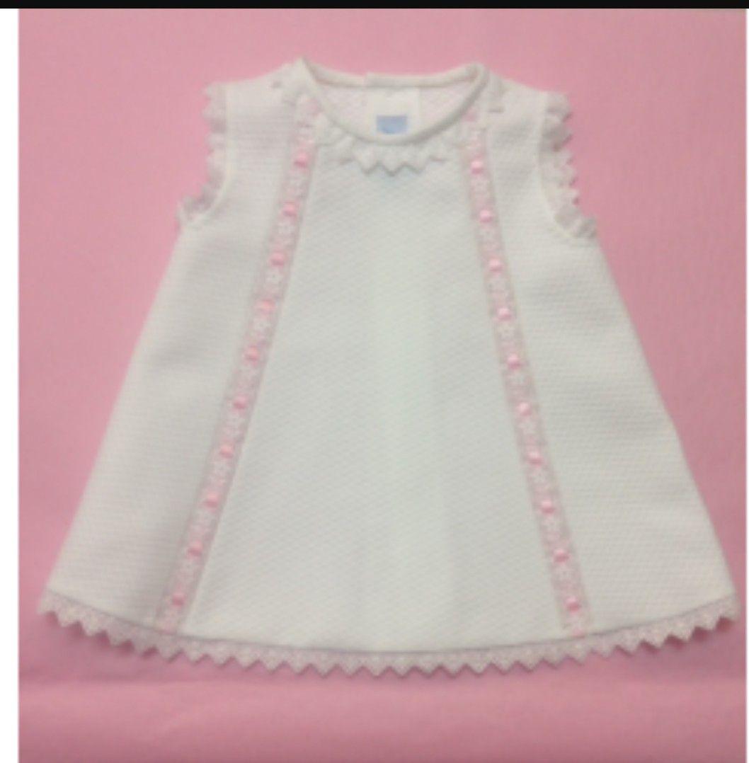 b5d7579e2 Pin de Lidiane Souza Liberato en Roupas Infantis | Vestidos para ...