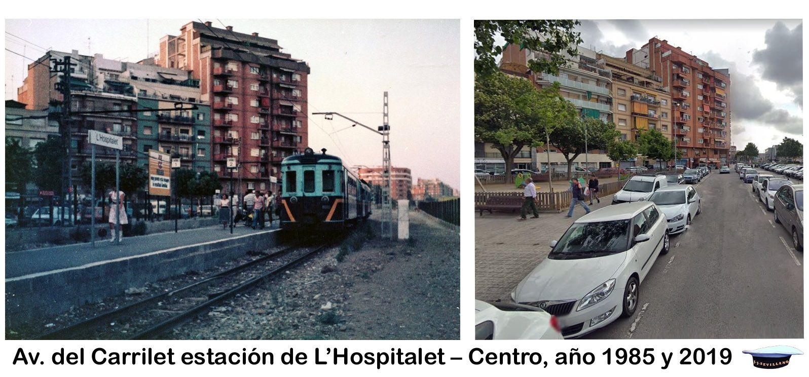 Pin En L Hospitalet De Llobregat