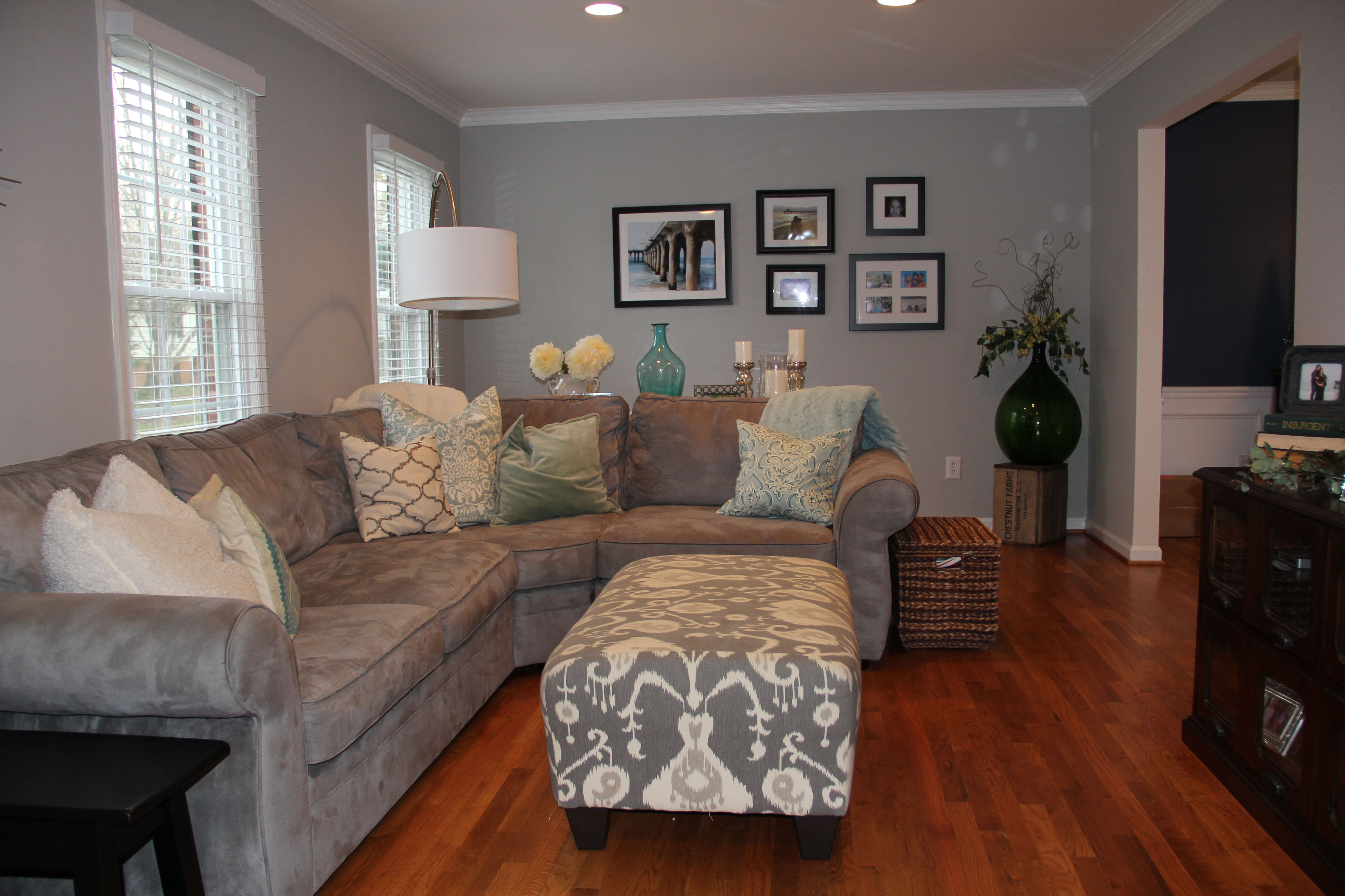 Sherwin Williams Repose Gray At It S Finest Repose