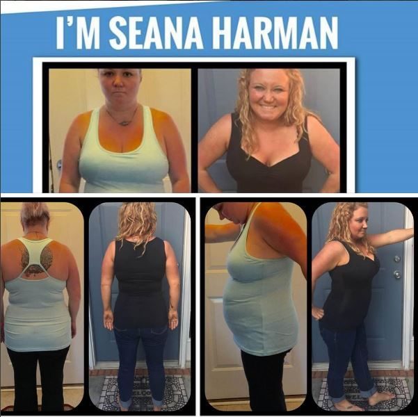 Don T Let Seana S Weight Loss Results Fool You Pruvit Keto Os Is