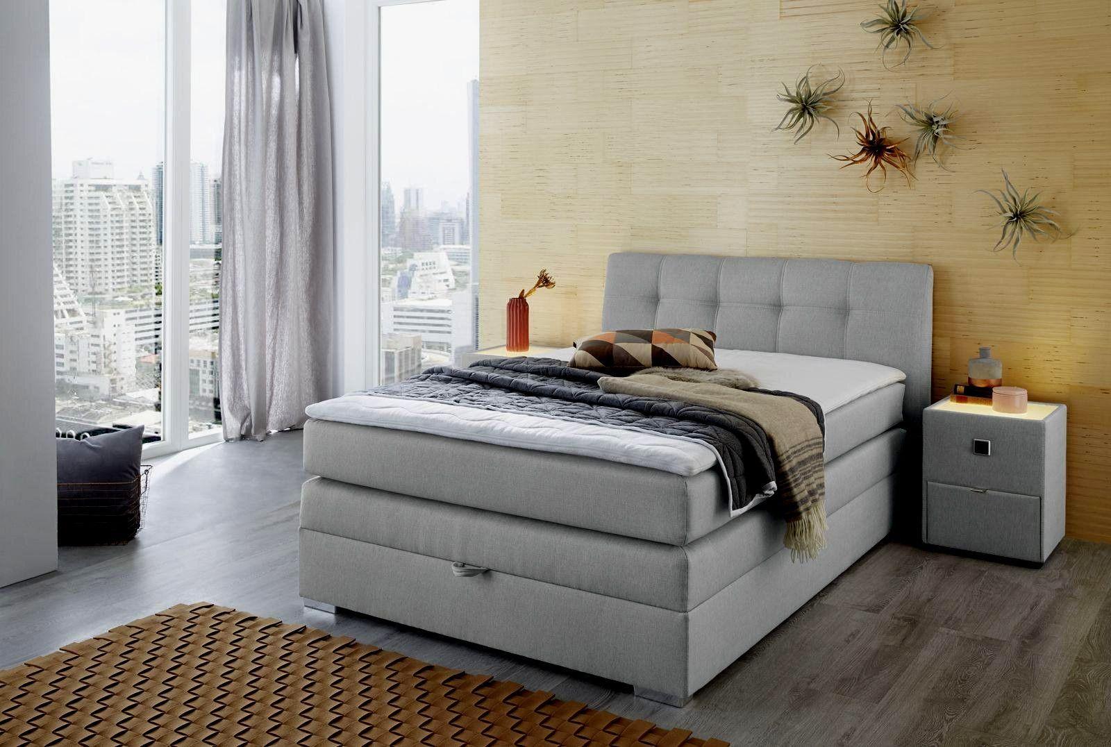 Hausdesign Schlafzimmer Online Kaufen Boxspringbetten