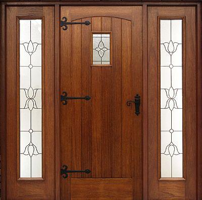 THE DOOR STORE - OAK DOORS, WALNUT DOORS, DOOR HANDLES, PINE DOORS ...