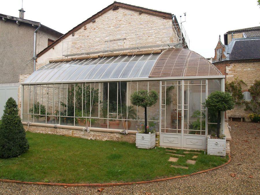 1000 ideas about serre adoss e on pinterest jardin des. Black Bedroom Furniture Sets. Home Design Ideas