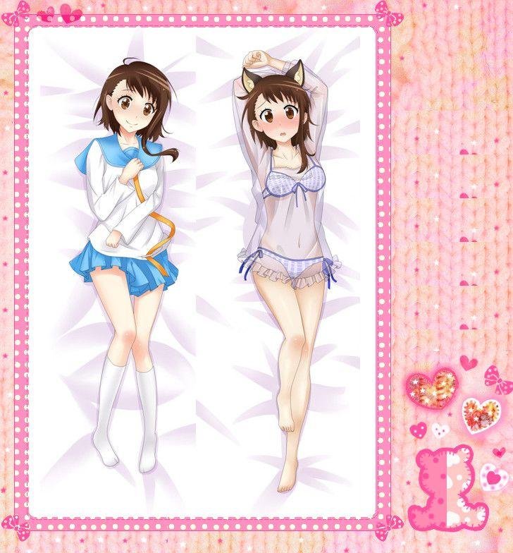 RWBY Blake Belladonna Dakimakura Anime Hugging Body Pillow