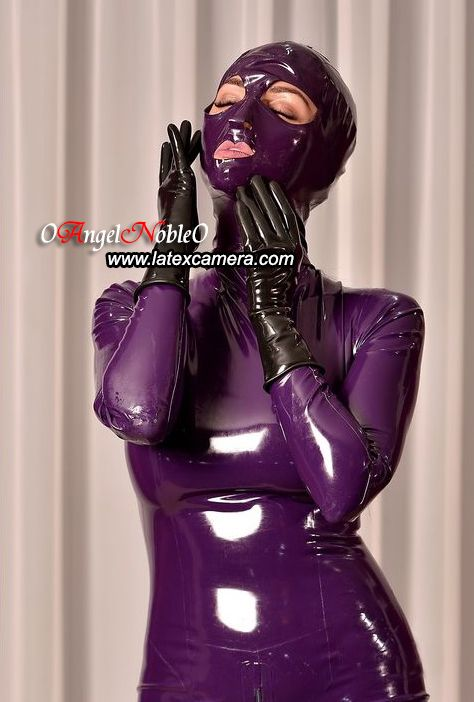 Pin on Images of Me wearing latex on livecamfemdom.com
