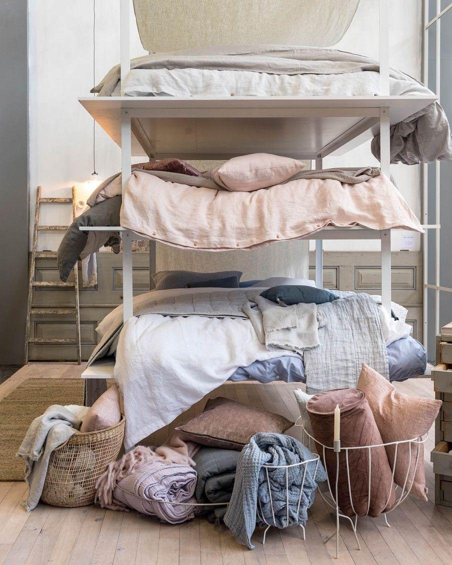 pastel slaapkamer heb je ooit zon comfortabel xl stapelbed gezien je bent