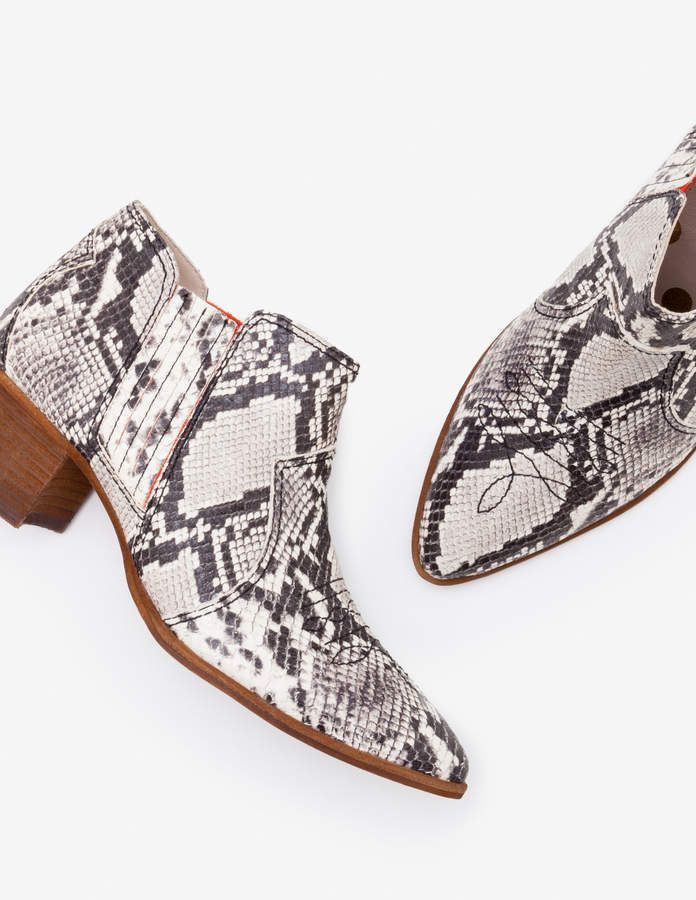 bf1fa46e75f Boden Clifton Ankle Boots