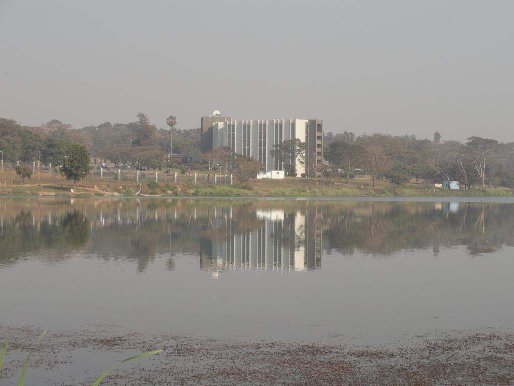 Grand Hotel Karavia au bord du lac