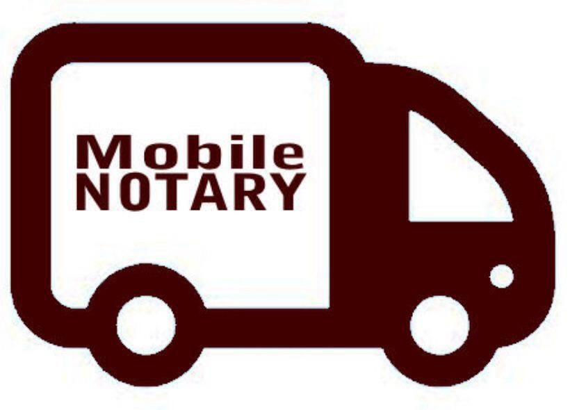 Mobile Notaries Or Mortgage Loan Closers Specialize And Have