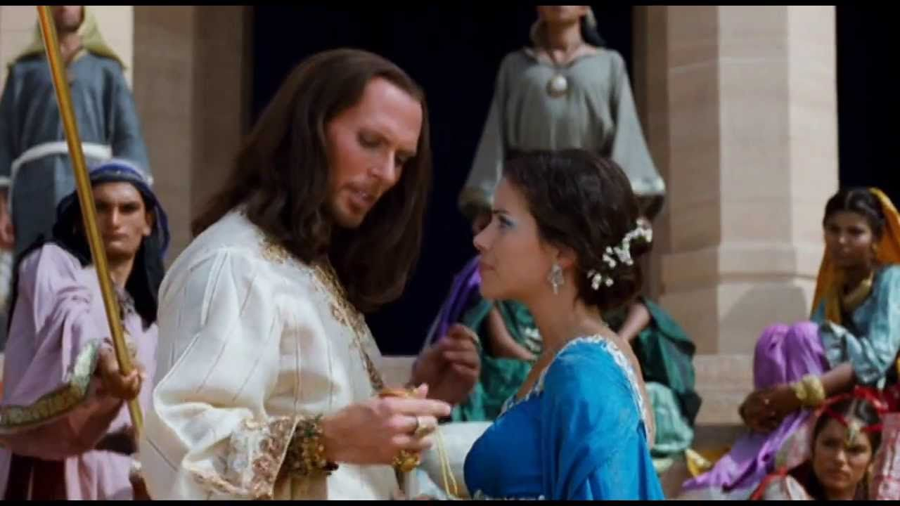 the book of esther movie where to watch