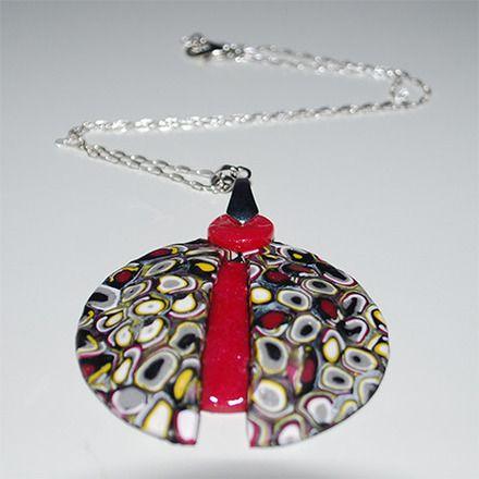 Un joli collier :p