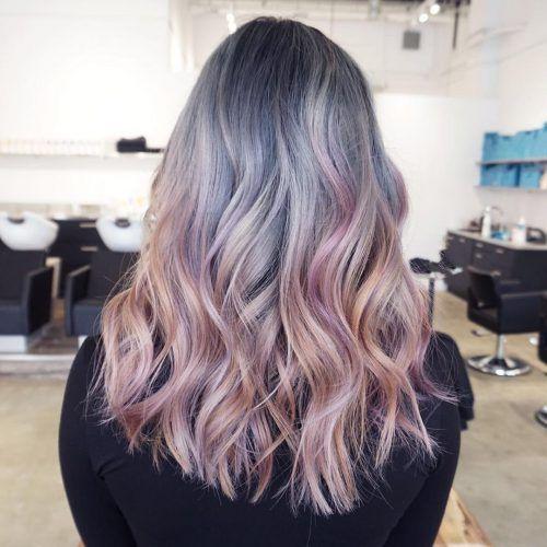 Top 17 Rose Gold Hair Color Ideas Trending In 2019 Hair Rose