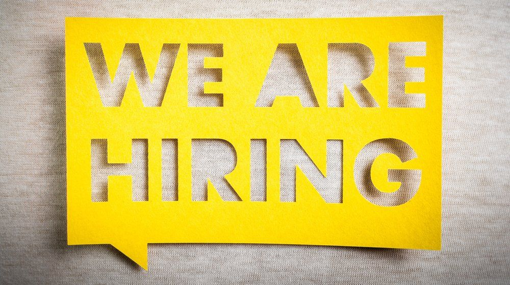 Looking to Hire? Develop a Social Media Recruiting