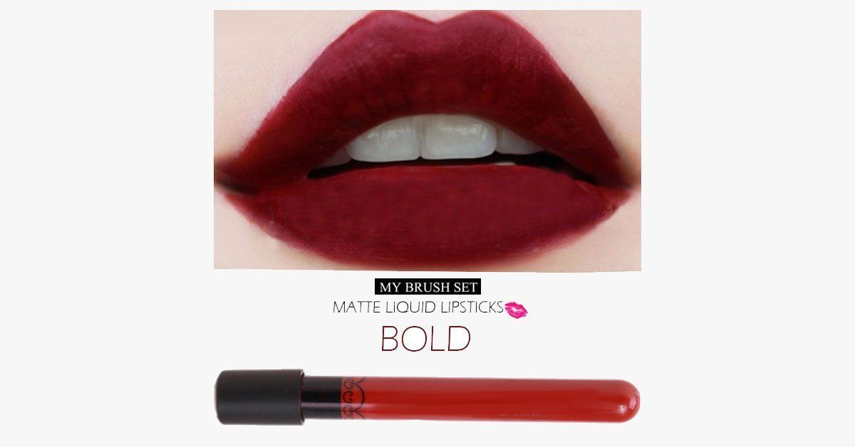 Photo of Bold Lipstick – A Luscious Red Shade for a Confident Look