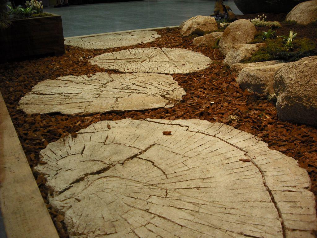 eucalyptus pavers - Google Search