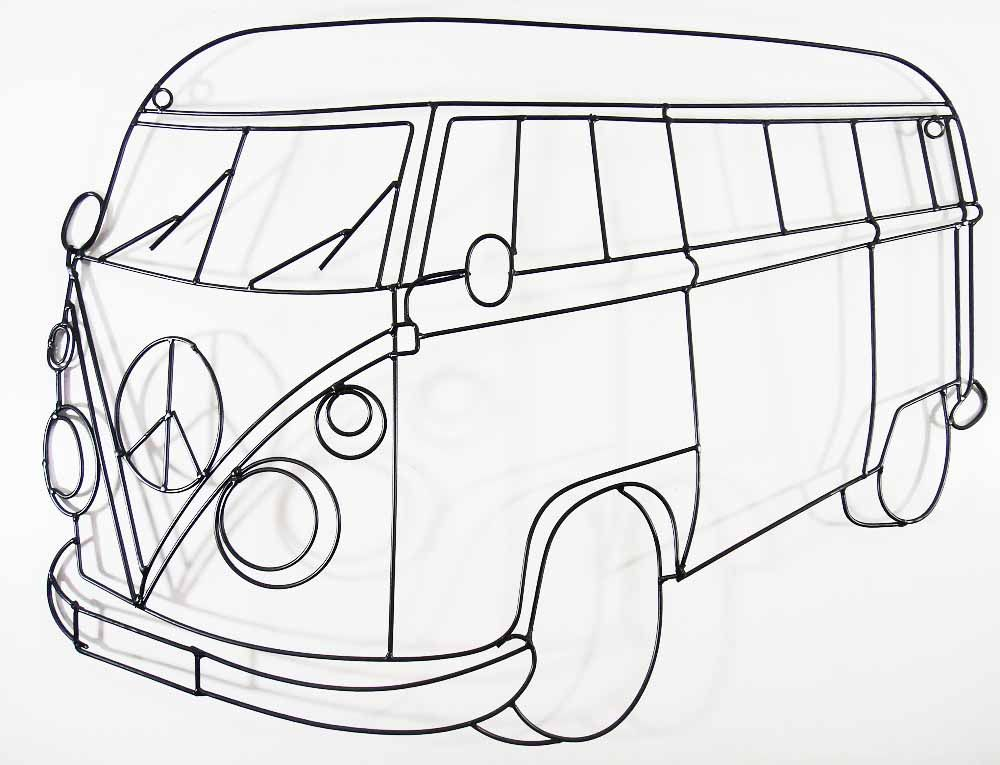 motorhome coloring pages - photo#33