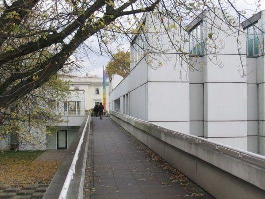 Bauhaus-Archiv – Museum for Design