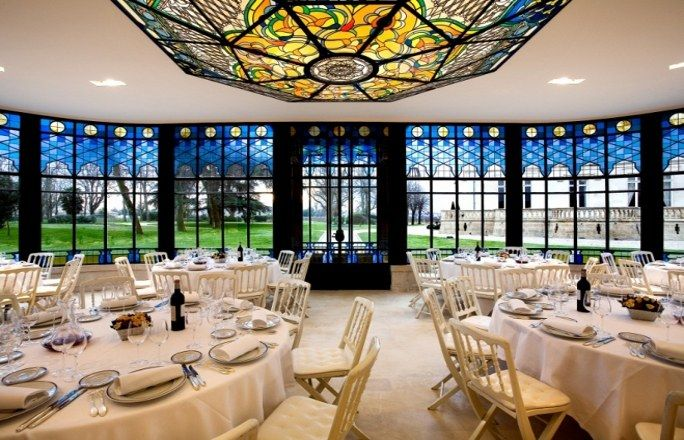 Salle Mariage Bordeaux
