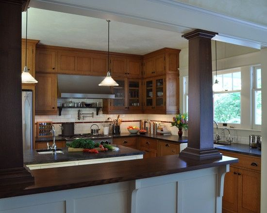 Decorating House Kitchen Remodel Home Kitchens Dining Room