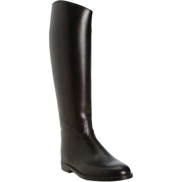 Alta calidad Zapatos negros Aigle Ecuyer para mujer Últimas colecciones 10nZSl