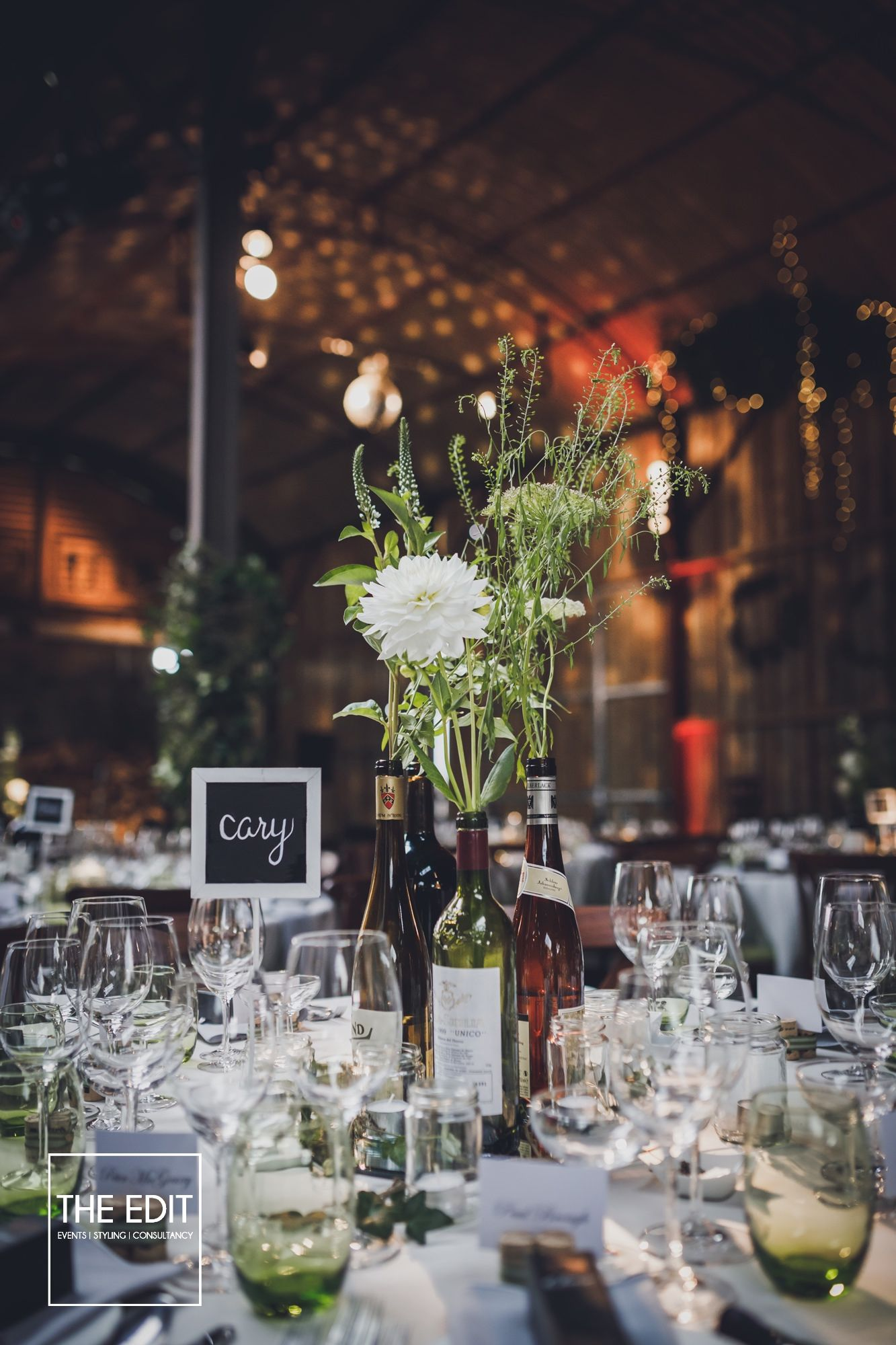 Wedding by The Edit in 2020 Event company, Creative