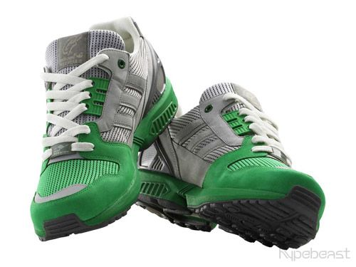 Adidas Azx Goodfoot Zx 8000 With Images Sneakers Men Fashion