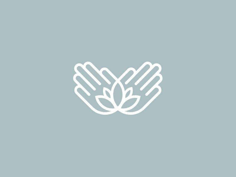 Logo For A Massage Therapist Massage Logo Massage Therapy