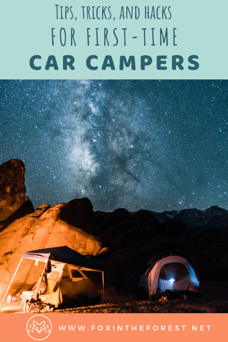 Photo of Car Camping 101: The Complete Guide to Camping for Beginners