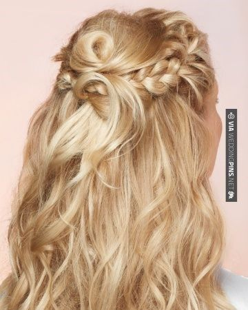 Neat! - Beachy braids | CHECK OUT MORE IDEAS AT ...