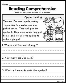 Lovely reading fluency worksheets Most Effective