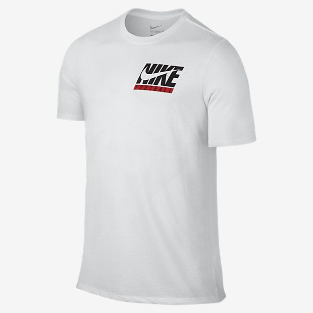 watch 343e7 bc45a Nike Football Too Fast Men's T-Shirt | t-shirt designs ...