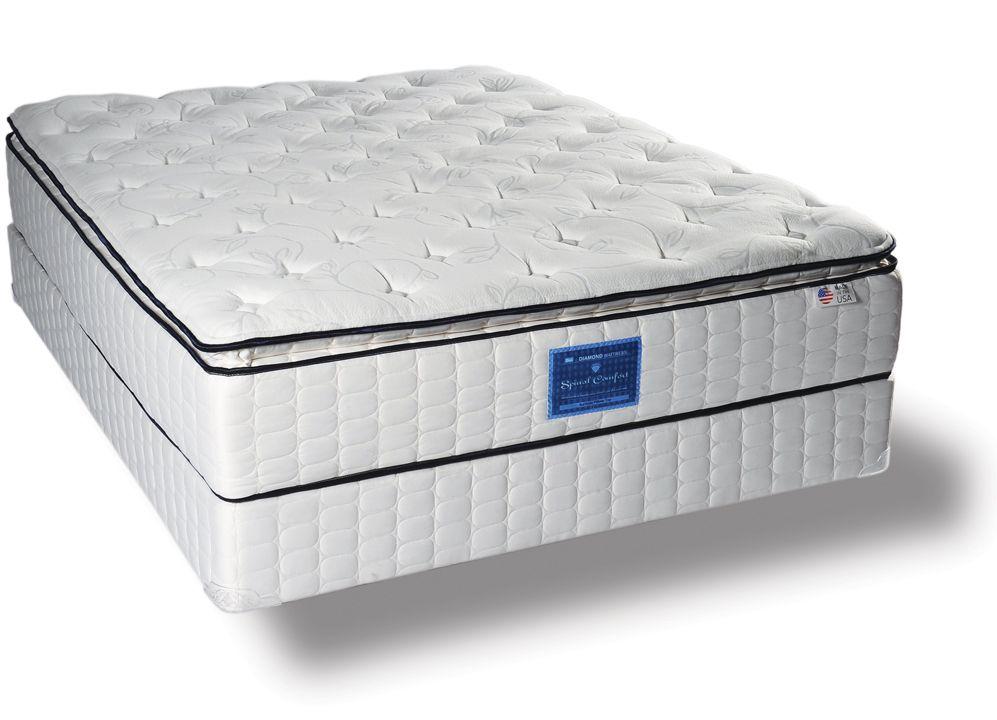 Diamond Mattress Beds Mattresses Spinal Comfort Surfside Healthy Mattress Mattress Mattress Manufacturers