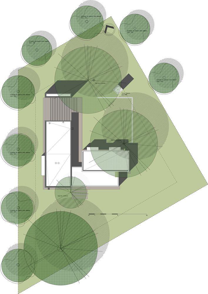 Galería de Casa D+S / Estudio BSB - 14
