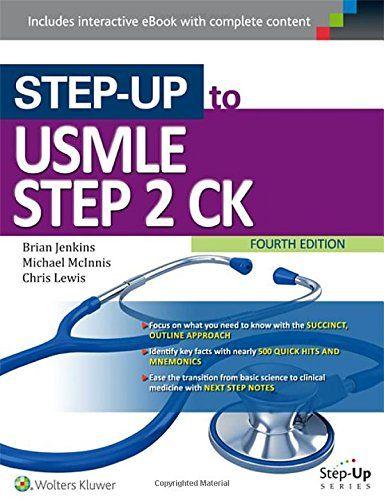 149630974x step up to usmle step 2 ck test preparation 149630974x step up to usmle step 2 ck fandeluxe Gallery