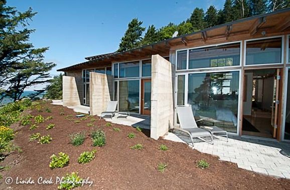 The Awtrey House In Nehalem Oregon B B Rental Bed And