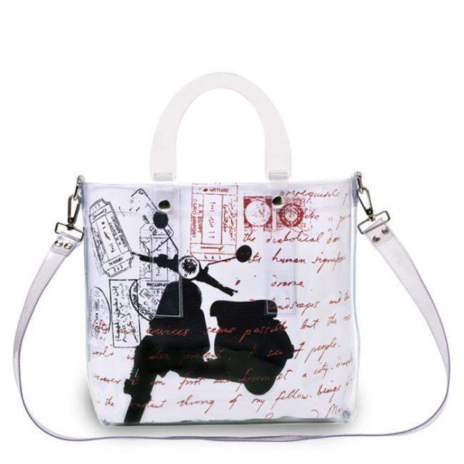 bag of Bi Bag - 2013