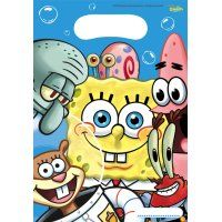 Lootbag Sponge Bob Party 6Pk - http://moviemasks.co.uk/product-category/sample-product/lootbag-sponge-bob-party-6pk