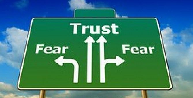The Fear of Trust
