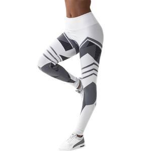 82d641ae128f86 2018 Sale Women Leggings High Elastic Leggings Printing Women Fitness  Legging Push Up Pants Clothing Sporting dropshipping