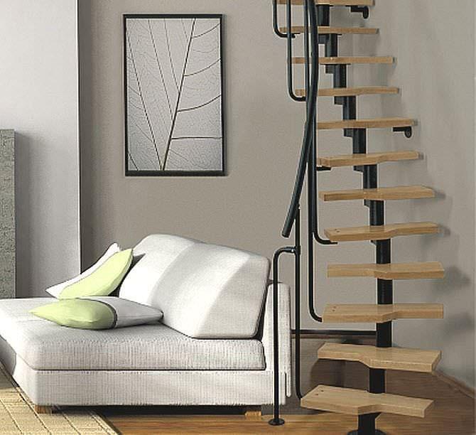 escalier grenier - Recherche Google