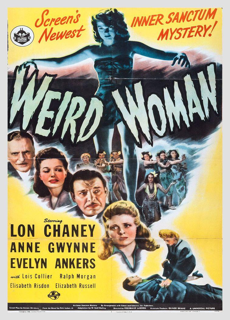 Weird Old Movies 4
