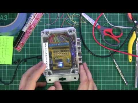 Best Home Automation Controller superhousetv #12: building an arduino home automation controller