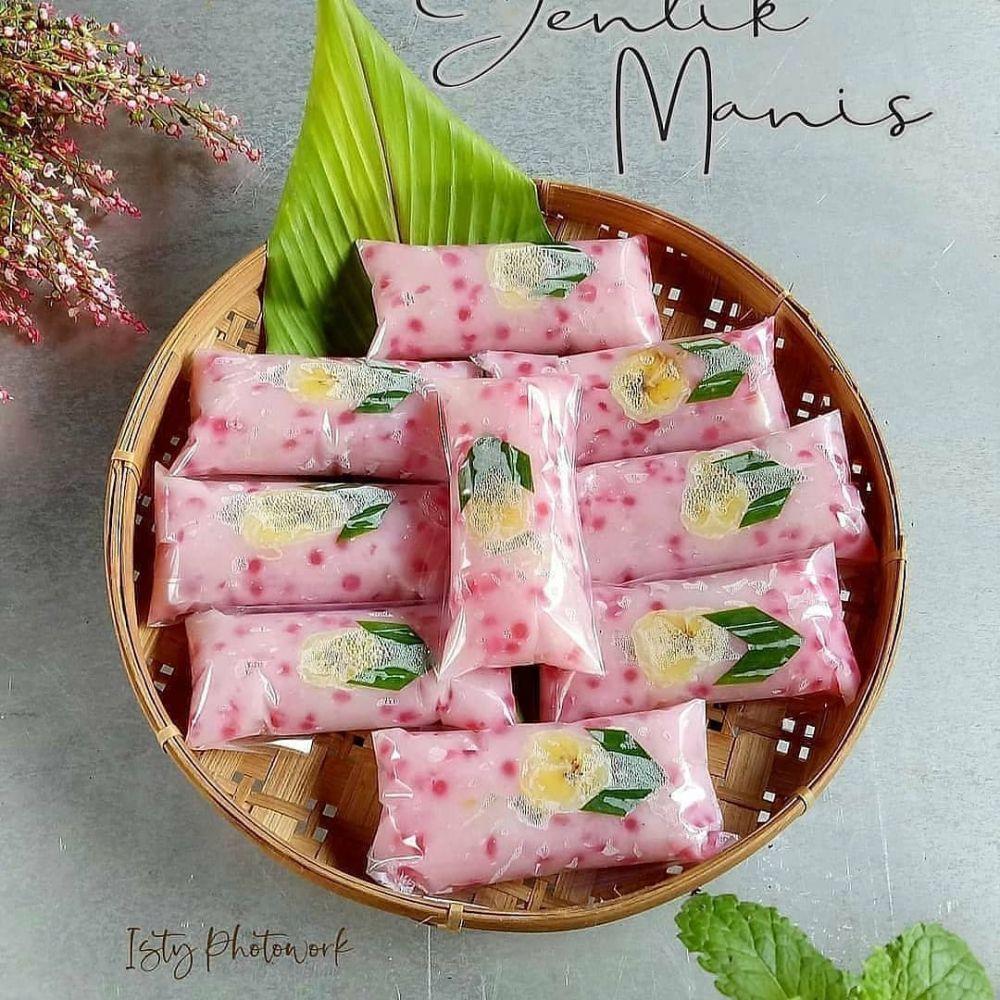 Resep Kue Basah Tradisonal Yang Terkenal Instagram Resep Kue Resep Kue