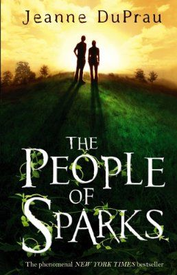 The People Of Sparks Ember Book 2 City Of Ember Books For Boys Novels