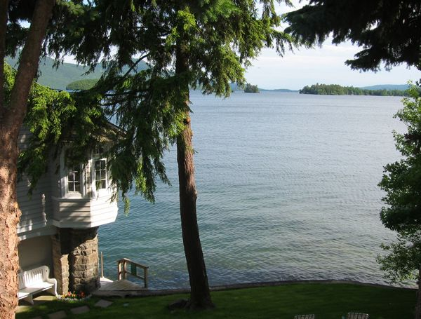 Romantic Lake George Bed Breakfast Lodging In Bolton Landing Ny
