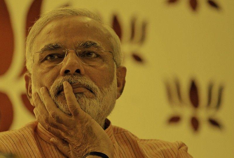 Why I support Narendra Modi — News Report: News, Current Events, Politics, etc — Medium