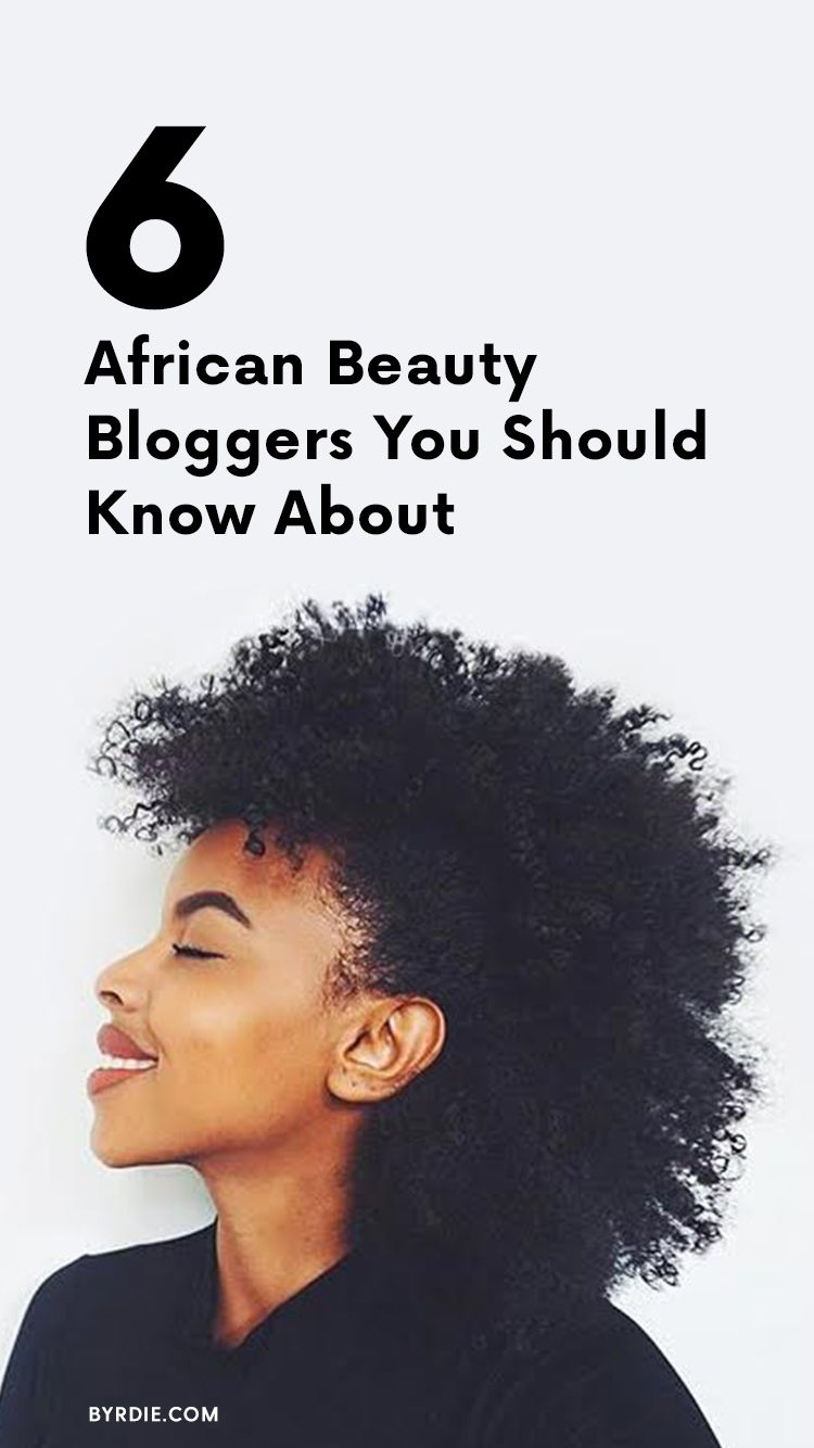 12 Insanely Skilled African Beauty Bloggers Share Their Best Makeup